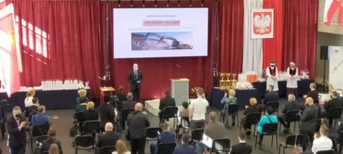 Finał Centralny Olimpiady Wiedzy i Umiejętności Budowlanych 2021